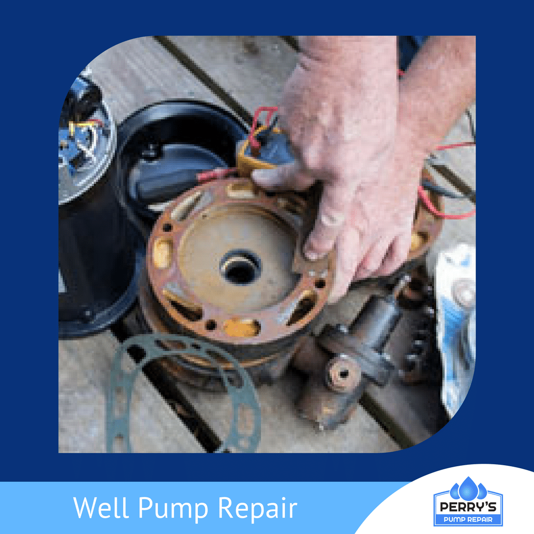 Well Pump Repair Services Gainesville FL Perry's Pump Repair