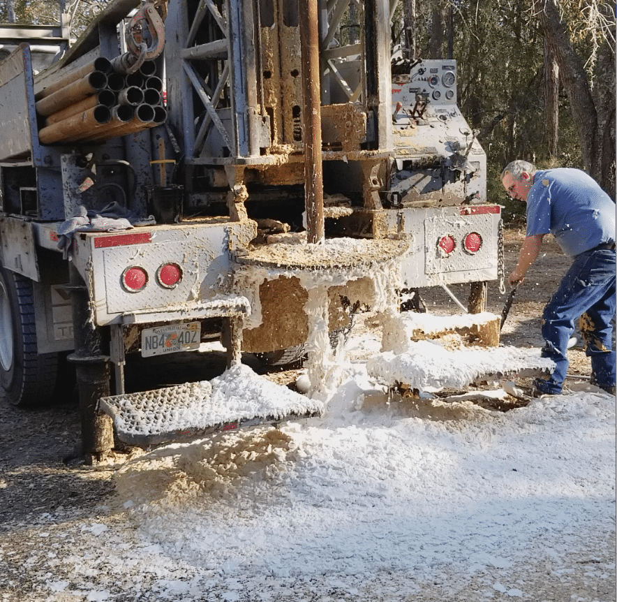 Perry's Pump Repair Florida Well-Drilling Gainesville Ocala